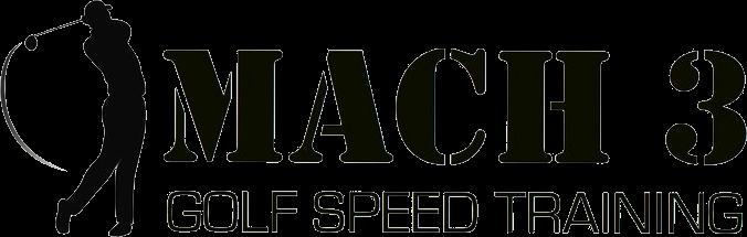 mach 3 transparent logo